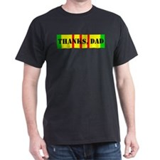 My Dad is a Vietnam Vet (i) T-Shirt