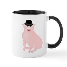 Pig in a Poke Mug