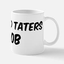 Meat And Taters Mug