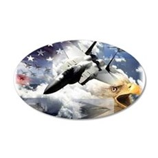 US Air Force Wall Decal