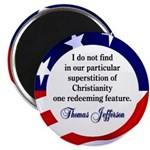 Jefferson Magnet