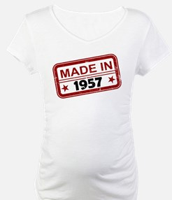 Stamped Made In 1957 Shirt