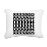 African tribal duvet Throw Pillows