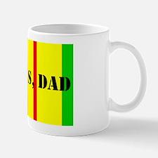 Thanks, Dad (tall) Mugs