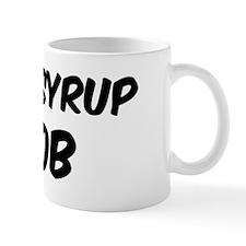 Maple Syrup Mug