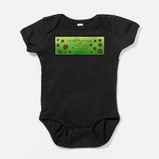 IC Ladybug MUG.png Baby Bodysuit