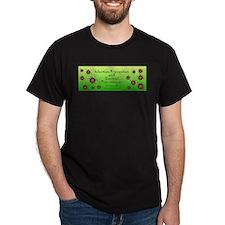 IC Ladybug MUG.png T-Shirt