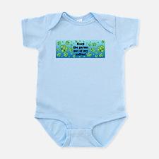 IC Ladybug MUG.png Infant Bodysuit