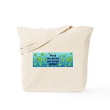 IC Ladybug MUG.png Tote Bag