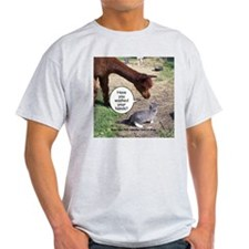 Cool Infection control T-Shirt
