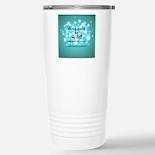Cool C. diff Travel Mug