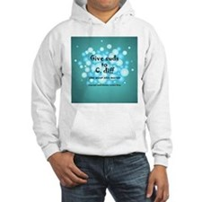 Cool Infection control Hoodie
