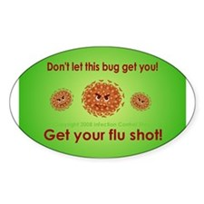 2-Flu Magnet green.png Decal