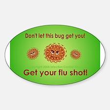2-Flu Magnet green.png Decal