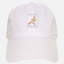 Infection Control Apperal Baseball Baseball Cap