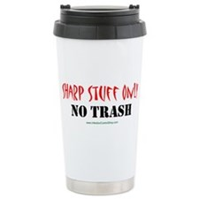 Cool Infection control Travel Mug