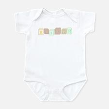 HUSAYN Infant Bodysuit