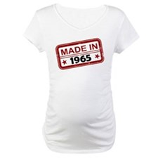 Stamped Made In 1965 Shirt