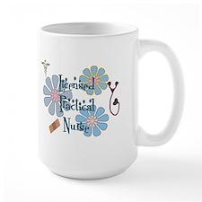 Licensed Practical Nurse Mugs