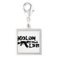MOLON LABE Charms