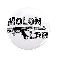 """MOLON LABE 3.5"""" Button (100 pack)"""