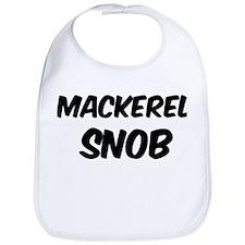 Mackerel Bib