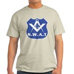 S.W.A.T. Masons Light T-Shirt
