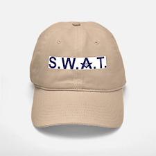 Masonic S.W.A.T. Baseball Baseball Cap