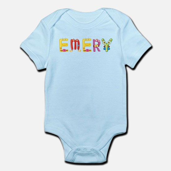 Emery Body Suit