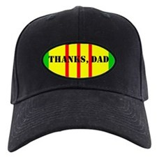 Unique Vietnam dad Baseball Hat