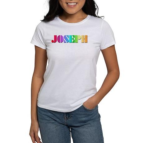 Technicolor Dreamcoa T-Shirt