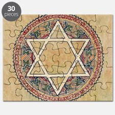 STAR OF DAVID 2 Puzzle