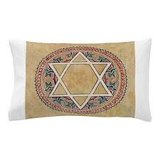 STAR OF DAVID 2 Pillow Case