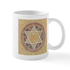 STAR OF DAVID 2 Mug