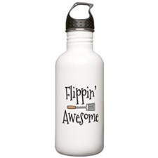 Flippin Awesome Cookin Water Bottle