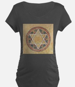 STAR OF DAVID 2 T-Shirt