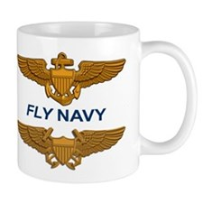 A-6 Intruder Va-42 Green Pawns Mug Mugs