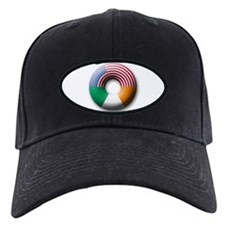 USA - Ireland Baseball Hat
