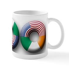 USA - Ireland Mug