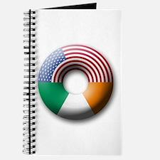 USA - Ireland Journal