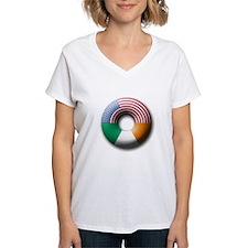 USA - Ireland Shirt