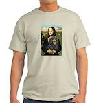 Mona's Cavalier (BT) Light T-Shirt