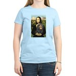 Mona's Cavalier (BT) Women's Light T-Shirt