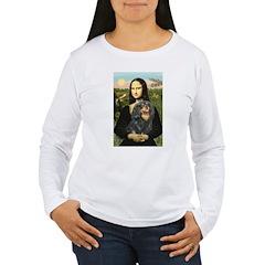 Mona's Cavalier (BT) T-Shirt