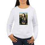 Mona's Cavalier (BT) Women's Long Sleeve T-Shirt