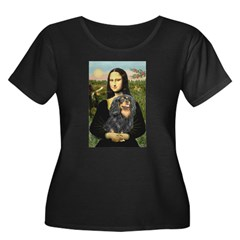 Mona's Cavalier (BT) T