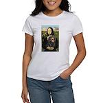Mona's Cavalier (BT) Women's T-Shirt