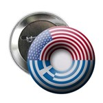 USA - Greece Button
