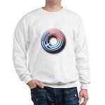 USA - Greece Sweatshirt