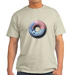 USA - Greece Light T-Shirt
